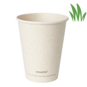 Ecoecho græs papkrus 240 ml/8 oz