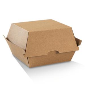 Burgerboks 12x12x8,2 cm