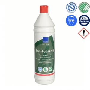 1 Liter Sanitetsrengøring