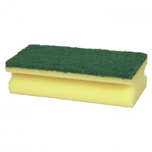 Skuresvamp 15x7x5 cm