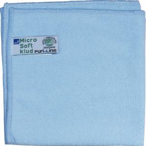 Soft Rengøringsklud Mikrofiber 32x32 cm