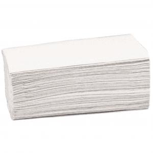 Håndklædeark 23x24 cm
