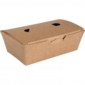 Take-away boks 15,2x8,2x4,3 cm