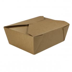 Take away boks, 1000 ml, 14,9x11,6x6,4 cm