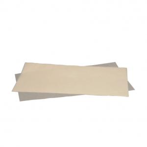 Bagepapir, 30x52cm, bleget, 500 ark