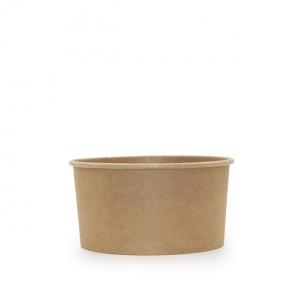 Pap-bowl, 1000 mL, Ø 15cm